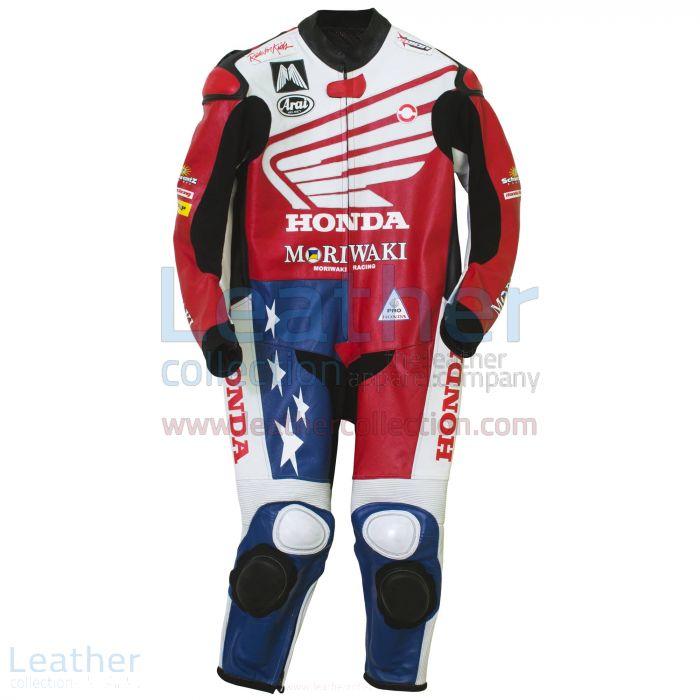 Comprar ahora American Honda Moto2 Moriwaki MD600 Cueros €773.14