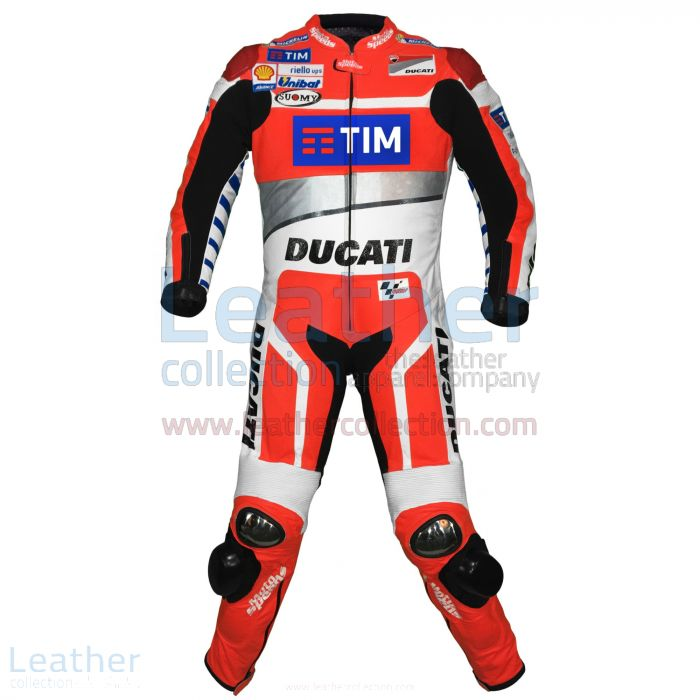 Offering Now Andrea Dovizioso Ducati MotoGP 2016 Race Suit for A$1,213