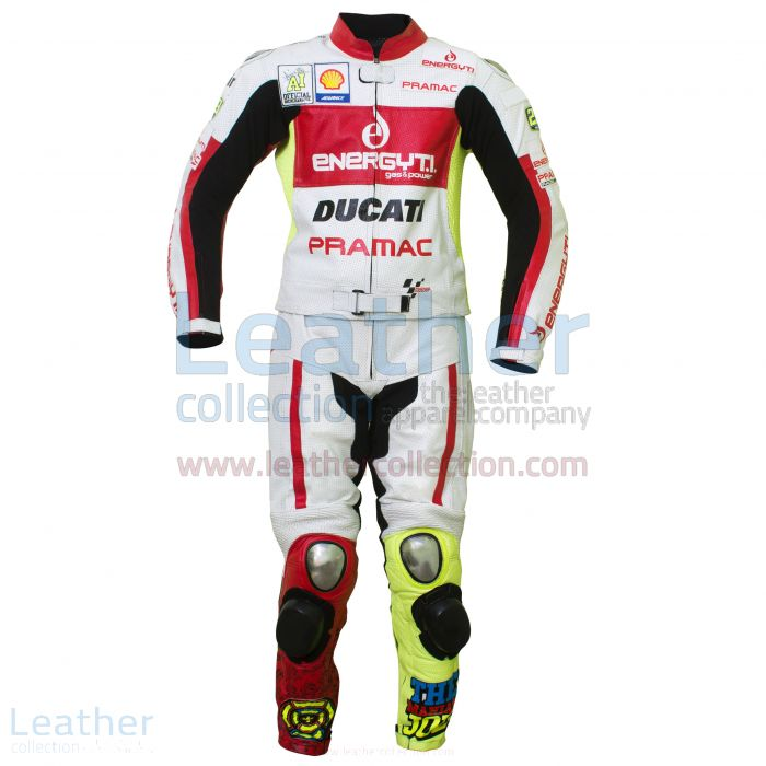 Andrea Iannone Leathers | Buy Now | Leather Collection