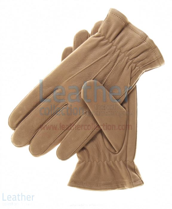 Thinsulate Gloves | Buy Now | Leather Collection