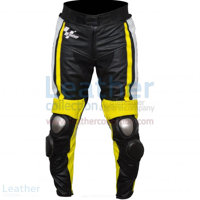 Compra en línea Ben Spies Yamaha Monster 2010 Pantalones de moto de c