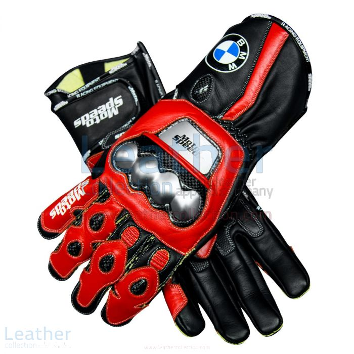 Shop Online BMW Superbike Gloves