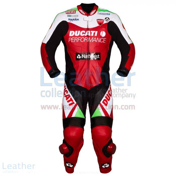 Compra ahora Carl Fogarty Ducati WSBK 1999 Traje de Carreras €773.14
