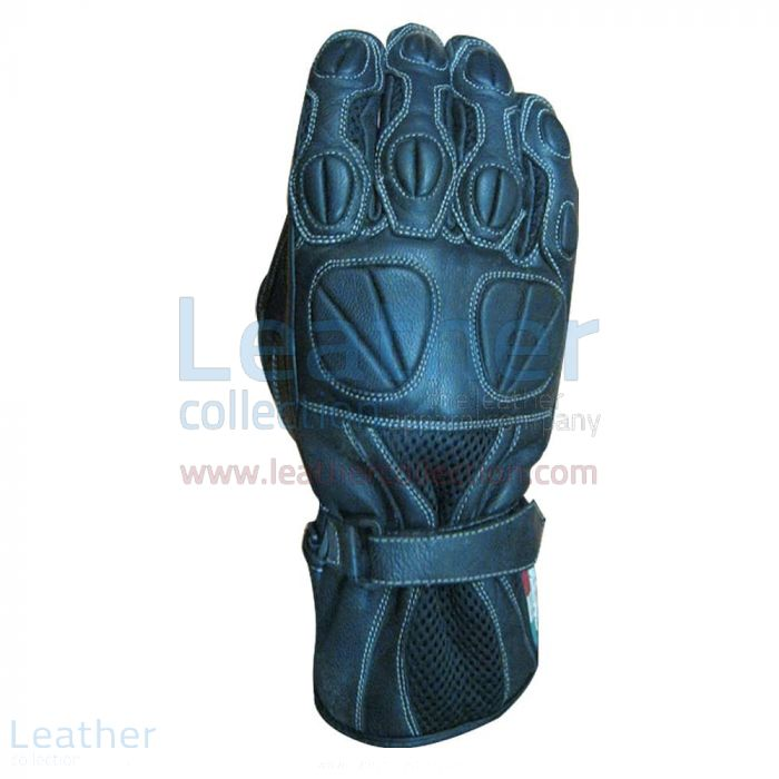 Classic Motorcycle Gloves – Motorcycle Gloves | Leather Collection