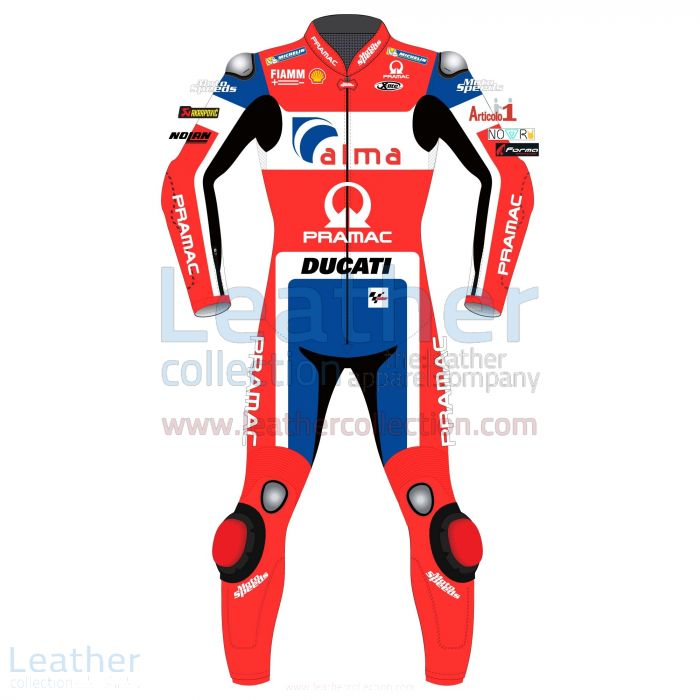 Compra Danilo Petrucci Ducati Traje – Traje MotoGP 2018 – LC