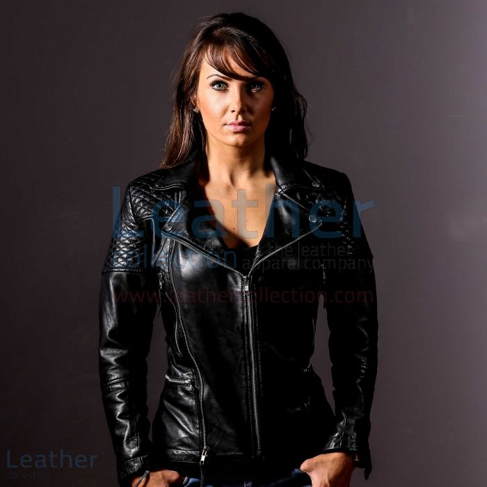 Offering Dark Angle Women Fashion Jacket for $640.00