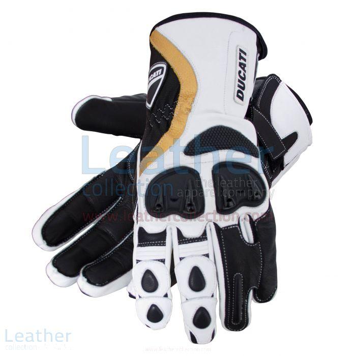 Offering Ducati Motorcycle Leather Gloves for SEK1,980.00 in Sweden
