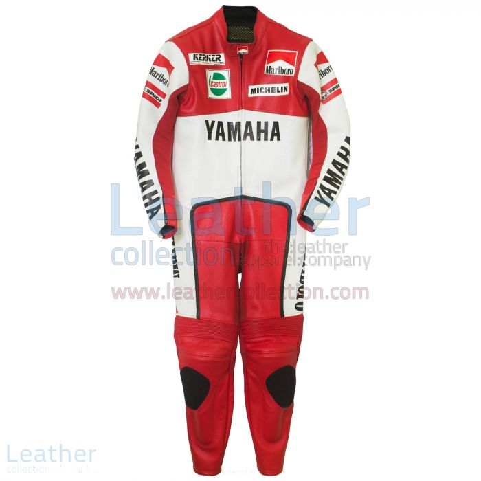 Offering Online Eddie Lawson Marlboro Yamaha GP 1984 Suit for A$1,213.