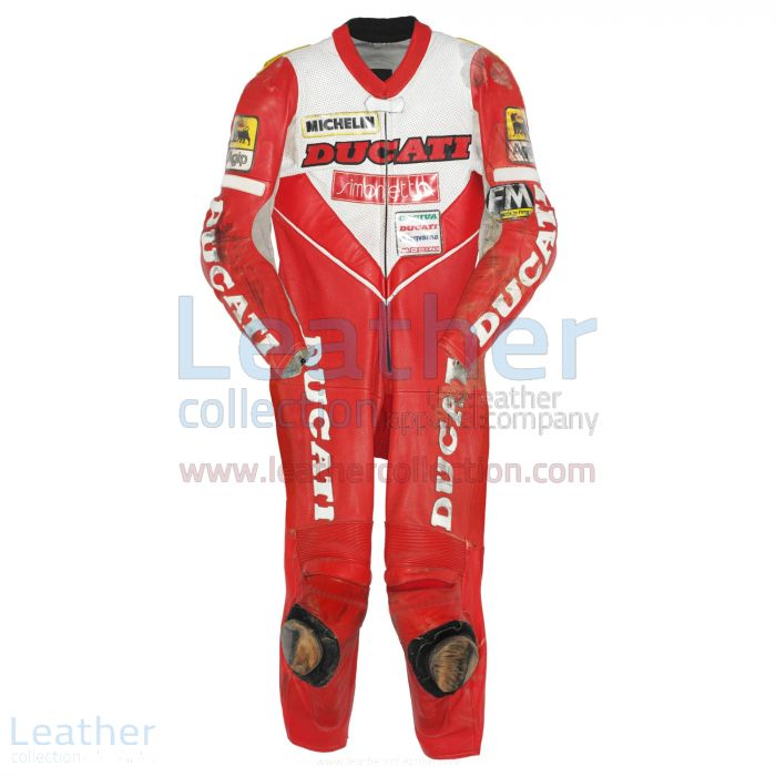 Giancarlo Falappa Leathers | Buy Now | Leather Collection