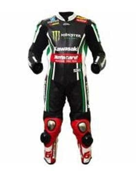 Ternos De Pele Moto GP – Leathers from the Moto GP 2015