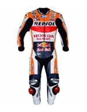 Costumes de Course MotoGP – Costume de Course en Cuir MotoGP – Styles fantastiques de Costume de Course de Moto | Leather Collection
