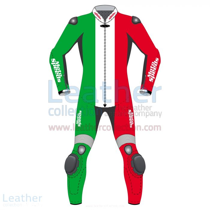 Moto Suit | Buy Now | Leather Collection