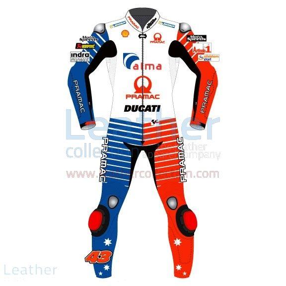 Shop Online Jack Miller Ducati MotoGP 2019 Racing Suit