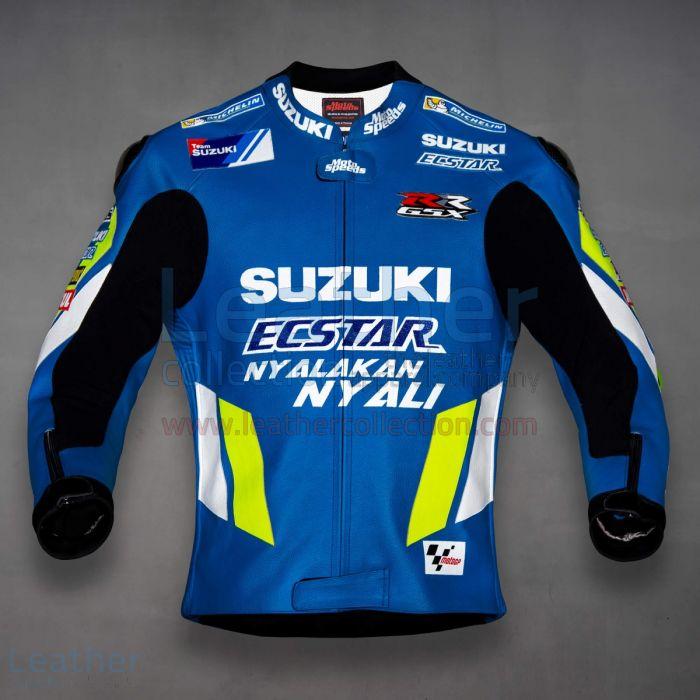 Shop Online Joan Mir Suzuki MotoGP 2019 Racing Jacket