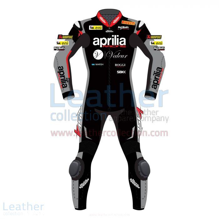 Shop for Jordi Torres Aprilia 2015 WSBK Leather Suit for A$1,213.65 in