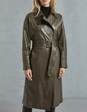 Coats For Women – Womens Leather Coats – Coats For Women – Leather Collection