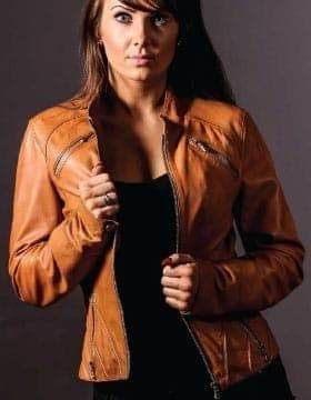 Jackets For Women – Best Leather Jackets For Women – Leather Collection