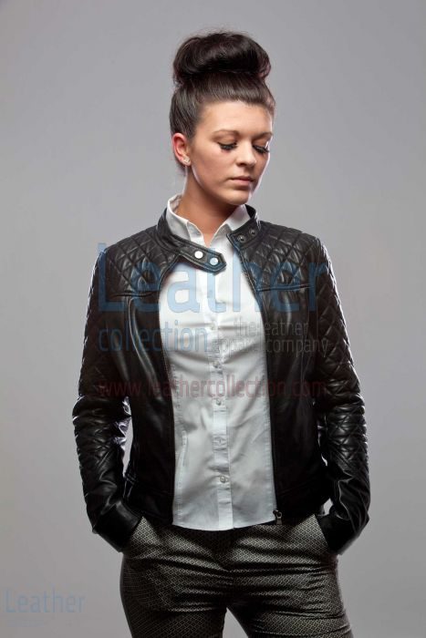 Order Little Miss Leather Jacket for Women | Pelle Inc