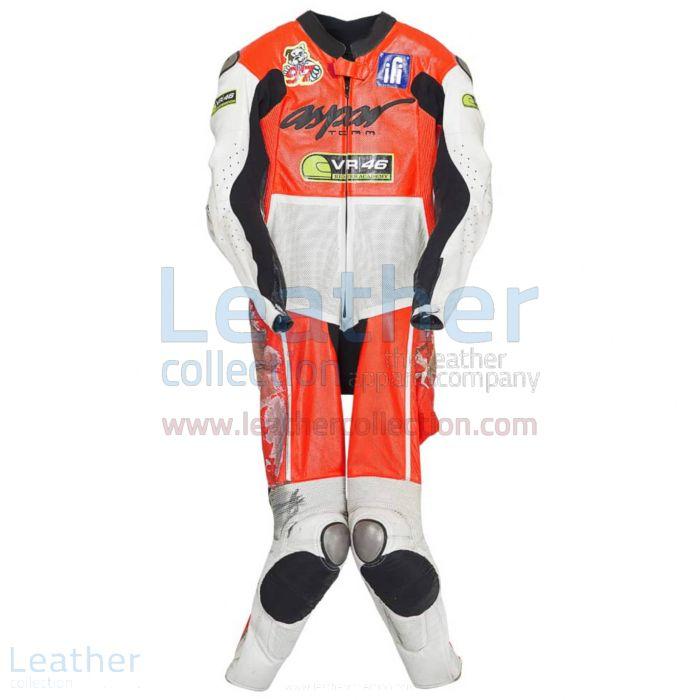 Ofreciendo en línea Luca Marini 2014 CEV cueros de moto €773.14