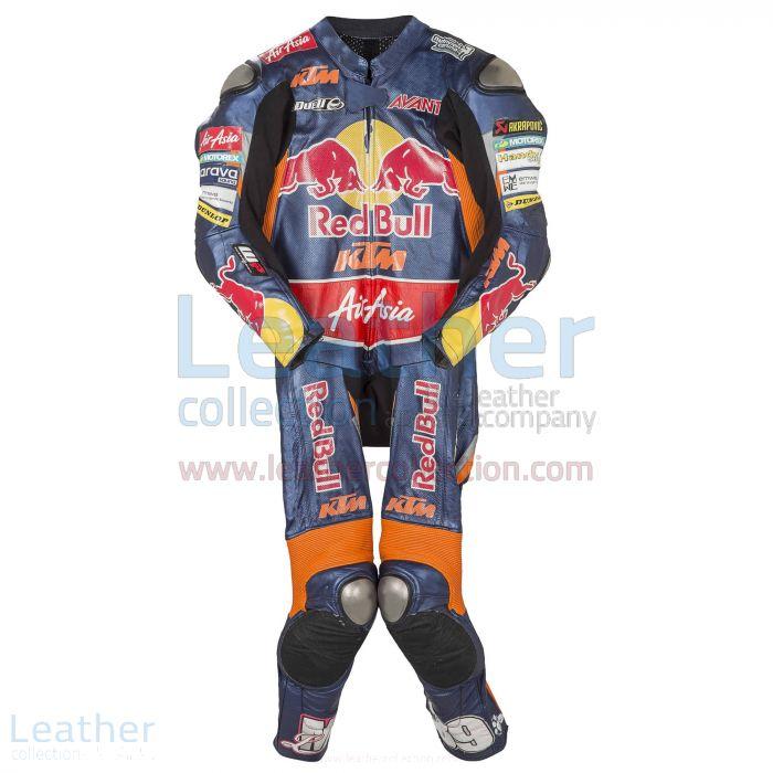 Schnappen Sie sich jetzt Luis Salom KTM 2013 Lederanzug €773.14