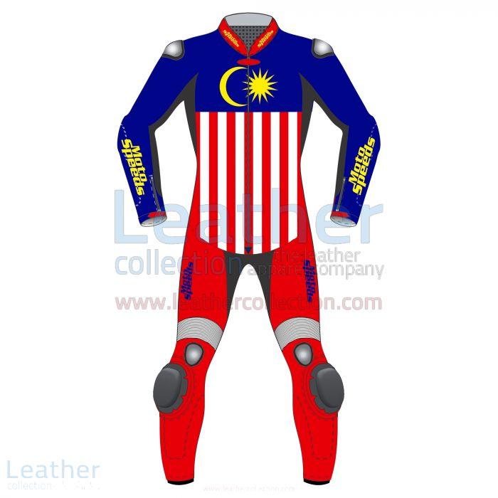 Get Online Japan Flag Motorbike Suit for CA$1,048.00 in Canada