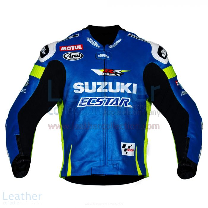 Purchase Maverick Vinale Suzuki MotoGP 2015 Jacket for CA$589.50 in Ca