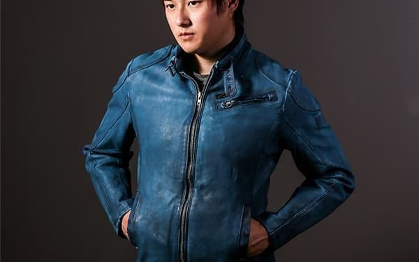 For Men – Mens Leather Clothing – Leather Mens Wear | Leather Collection