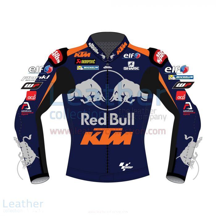 Online Buy Miguel Oliveira Red Bull KTM MotoGP 2019 Racing Jacket