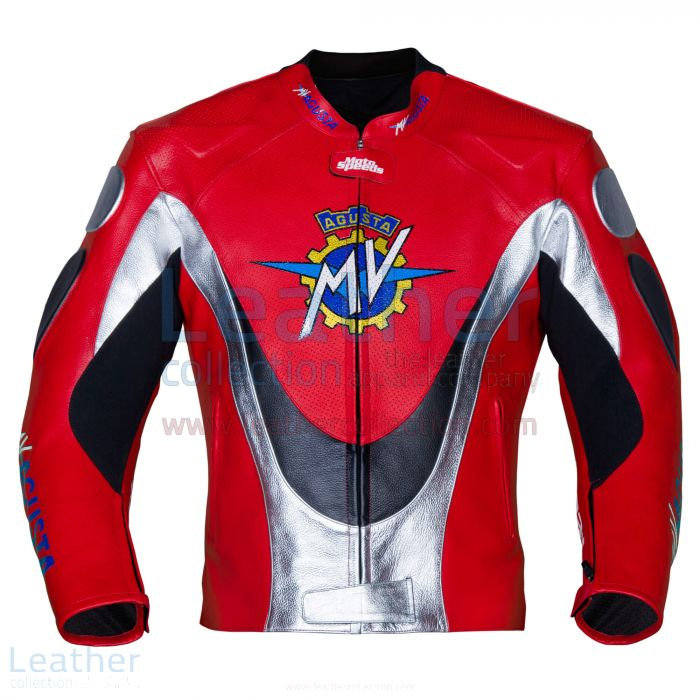 Purchase MV Agusta Racing Leather Jacket for CA$589.50 in Canada