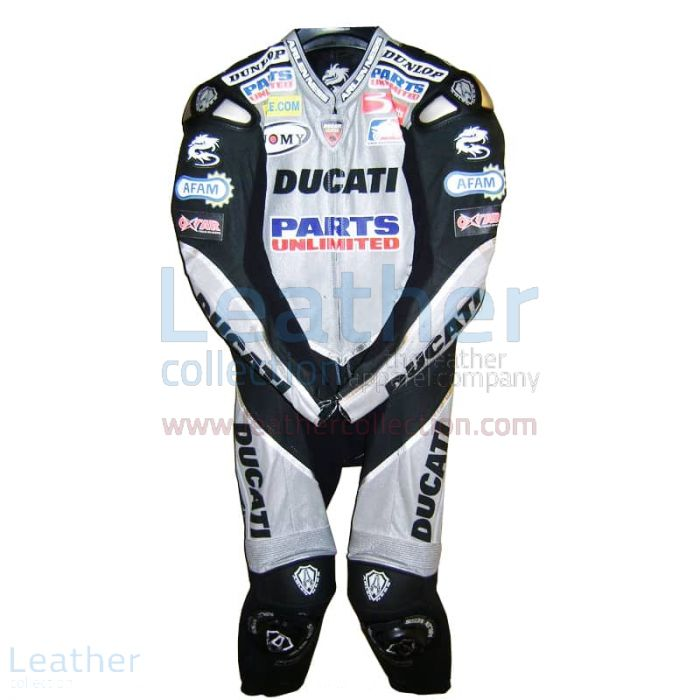 Purchase Now Neil Hodgson Ducati AMA 2006 Leather Suit for SEK7,911.20