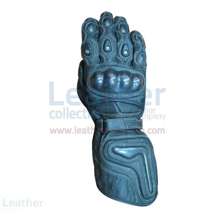 Compra Guantes Verano Moto – Guantes Montar – Leather Collection
