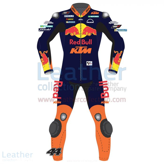 Einkaufen Pol Espargaro Red Bull KTM MotoGP 2017 Lederanzug