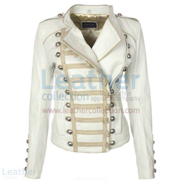 Princess Jacket | Buy Now | Leather Collection