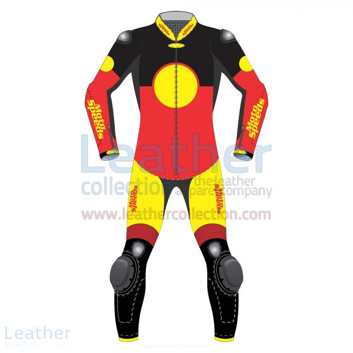 Customize Online Pro GP Leathers for $750.00