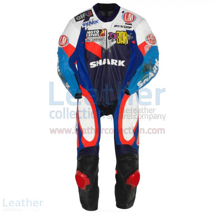 Recoger Randi De Puniet Aprilia GP 1999 Traje Cuero €773.14