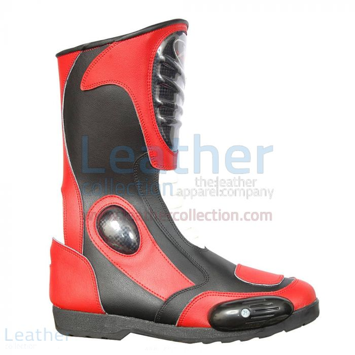 Compra Botas De Moto – Botas Cuero Moto – Leather Collection
