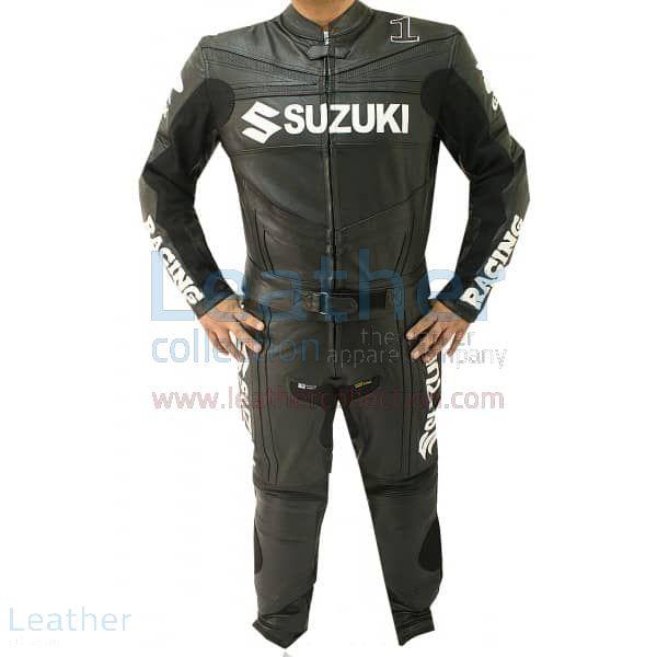 Kaufen Suzuki Rennanzug aus Leder €731.00
