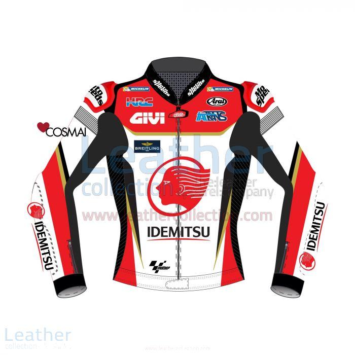 Buy Takaaki Nakagami LCR Honda MotoGP 2019 Jacket