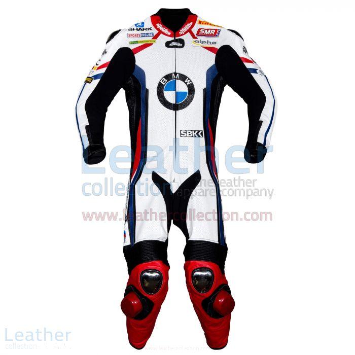 Shop Online Tom Sykes BMW Motorrad WSBK 2019 Leather Suit