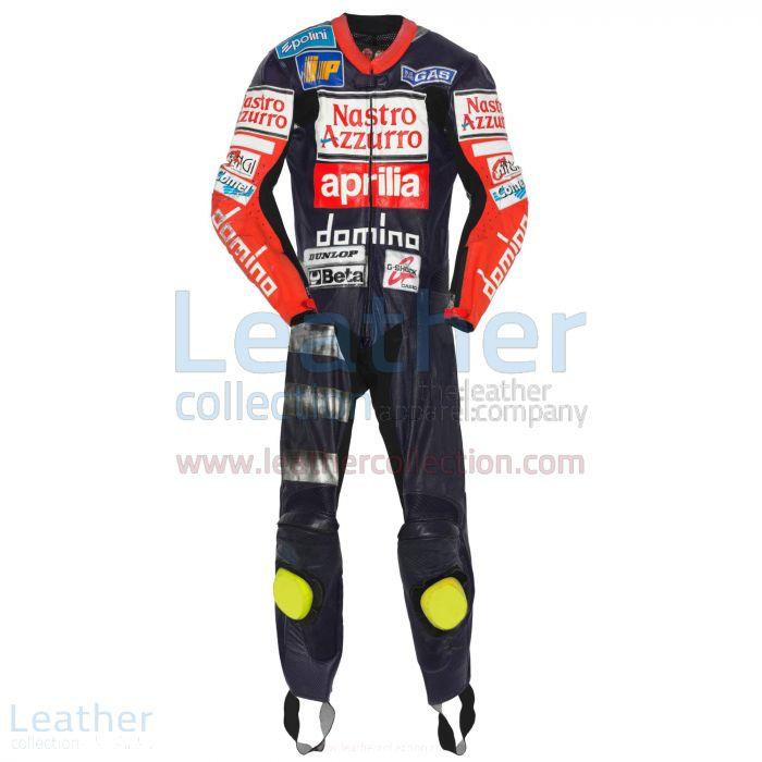 Elige ahora Valentino Rossi Aprilia GP 1997 Traje Moto €773.14