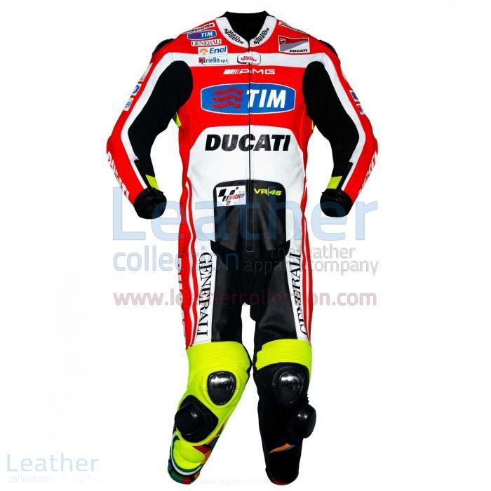Selecciónalo ahora Valentino Rossi Ducati MotoGP 2011 Traje €773.14