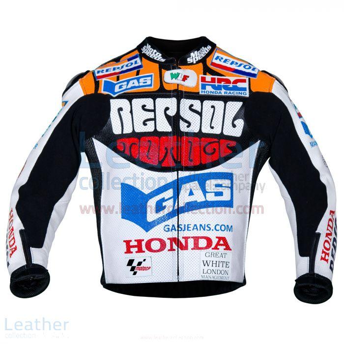 Obtener ahora Valentino Rossi Motociclismo Repsol Honda MotoGP 2003 Ch