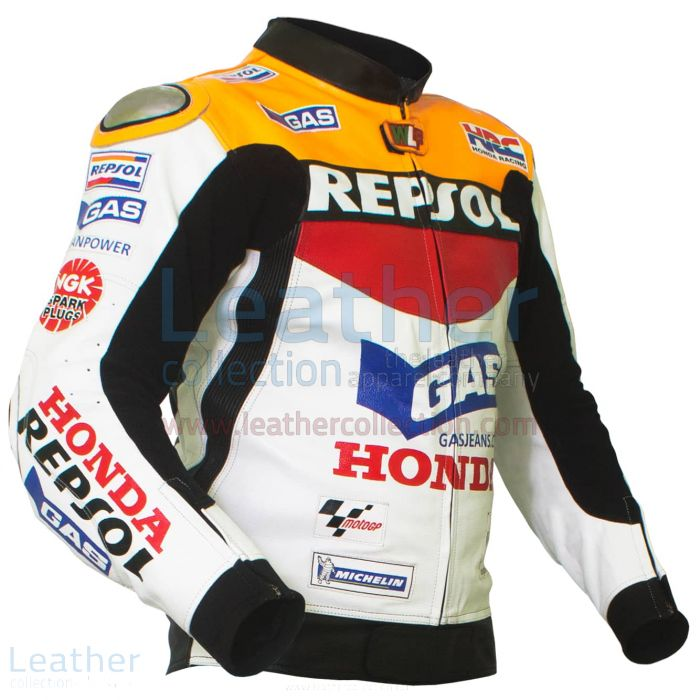 MotoGP 2003 Leather Jacket | Buy Now | Leather Collection