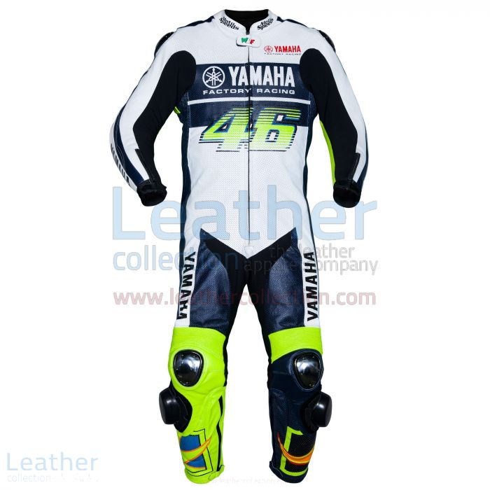Pick it Now Valentino Rossi VR46 Yamaha Leather Suit for A$1,213.65 in