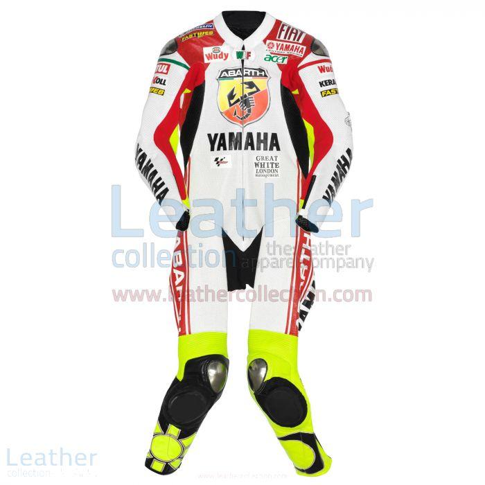 Richiedi ora Valentino Rossi Yamaha MotoGP 2007 Tuta da Gara €773.14