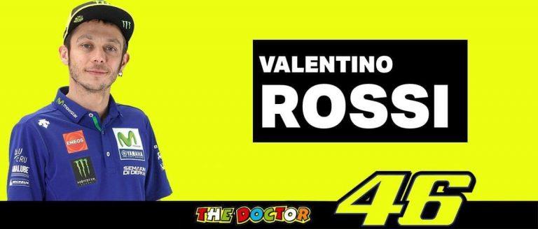 Valentino Rossi Riders – Valentino Rossi, a living legend