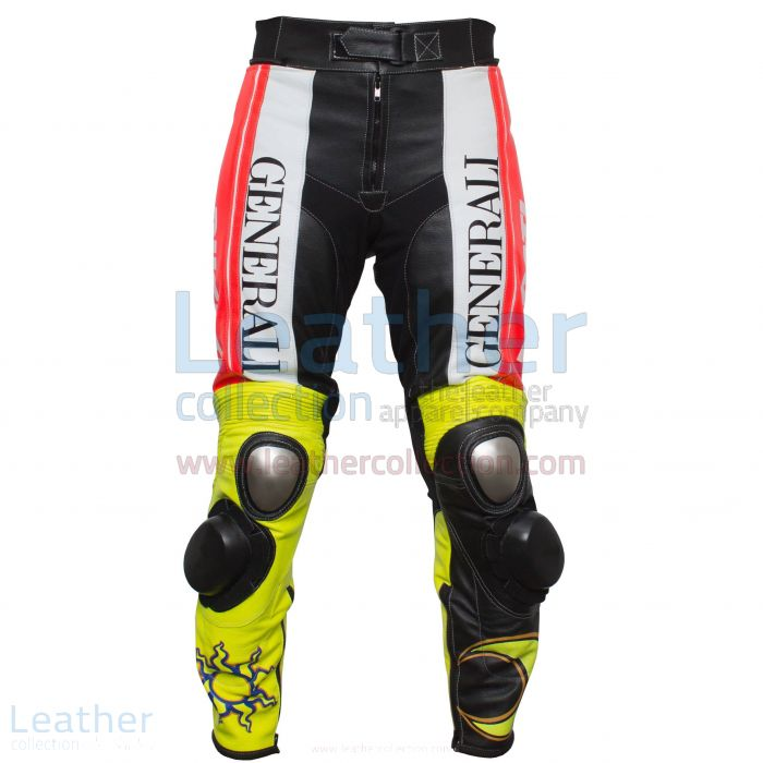 Offering Now Valentino Rossi Ducati Corse Leather Pants for CA$589.50