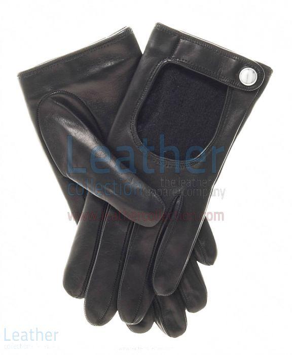 Kauf Winter Kaschmir Wolle Gefütterte Fahrerhandschuhe Damen