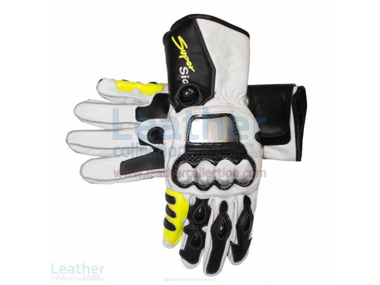 Simoncelli Super Sic Racing Gloves