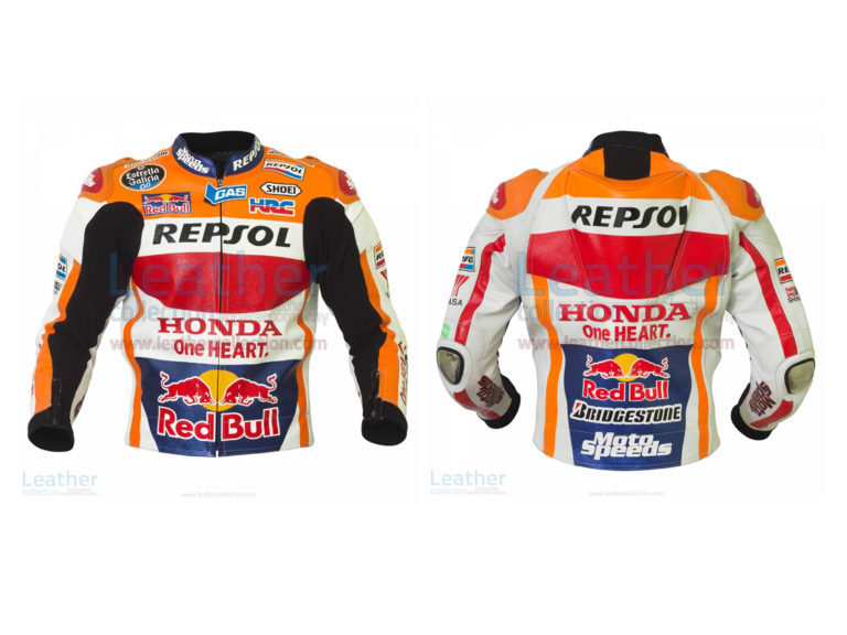 Honda Repsol 2015 Marc Marquez Jacket